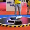 Uluslararası Kahramanmaraş Teknokent Robot Yarışmasının İkincisi Düzenleniyor