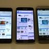 2015'in İlk Çeyreğinde Akıllı Telefon Sevkiyatı, %9.2'lik Düşüş Gösterdi
