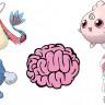 """Bilim İnsanları Beynimizin """"Pokemonlarla İlgili"""" Bölgesini Buldu"""