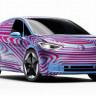 Volkswagen, Golf Serisinin Yerini Alacak Elektrikli Otomobilin Adını Açıkladı