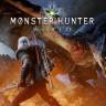 Monster Hunter World'ün Witcher 3 Güncellemesi PC İçin de Yayımlandı