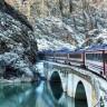Bakanlık Açıkladı: 5 Farklı Bölge İçin Doğu Ekspresi'ne Benzer 5 Tren Hattı Geliyor