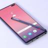 Samsung Galaxy Note10'a Dair Kamera Beklentileri Suya Düştü