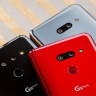 LG G8 ThinQ'nun Bataryası, Servis Dışında Bir Yerde Değiştirilemeyecek