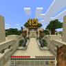 Minecraft'ın 10. Yıl Haritası Birçok Sürprizle Birlikte Geldi