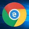 Google Chrome'un Microsoft Edge'e Benzerliğiyle Şaşırtan Yeni Tasarımı