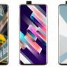 Yarın Tanıtılacak OnePlus 7 Pro'nun Görüntüleri Lansman Öncesinde Ortaya Çıktı