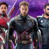 Marvel Karakterlerini Oynamanın Kıyısından Dönmüş Sekiz Oyuncu