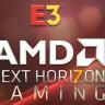AMD'nin E3 Etkinliğinde Neleri Tanıtması Bekleniyor?