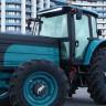Yerli ve Milli Elektrikli Traktörün Prototipi Tamamlandı, Sıra Seri Üretimde