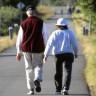 Araştırmalara Göre Hızlı Yürüyen Kişiler Daha Uzun Ömre Sahip Oluyor