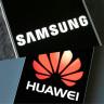 Samsung ve Huawei, Aralarındaki Yasal Savaşı Sessiz Sedasız Sonlandırdı