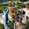 Microsoft, Yeni Artırılmış Gerçeklik Oyunu Minecraft Earth'ün Tanıtım Videosunu Yayınladı