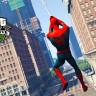 GTA 5'in PlayStation 4 Versiyonu İçin Ücretsiz 'Marvel Spider-Man' Modu Yayımlandı