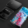 Motorola'nın Katlanabilir Telefonu RAZR'ın İlk Videosu Ortaya Çıktı