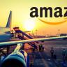 Amazon, Şimdi de Uçak Bileti Satmaya Başladı
