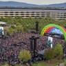 Apple Park'ın Açılışı Gerçekleşti: İşte Detaylar