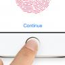 Apple, Parmak İzi Okuyucusu İçin Devrimsel Bir Yenilik Planlıyor