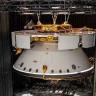NASA'nın Mars 2020 Uzay Aracını Taşıyacak Olan Araca İlk Bakış