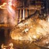 Yaklaşanı Dakikalar İçinde Ölüme Götüren Radyoaktif Çernobil Kalıntısı: Elephants Foot