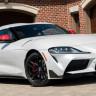 5. Nesil Toyota Supra'nın Etkileyici 0-200 KM Performansı Görüntülendi (Video)