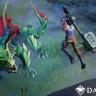 Dauntless, Tamamen Ücretsiz Olarak Oyun Platformlarında Yayınlandı