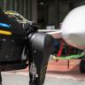 Robot Köpeğin 3 Tonluk Bir Jeti Çektiği Efsane Performansı (Video)