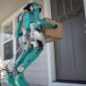 Ford'un Üstün Yapay Zekalı, İnsan Gibi Yürüyebilen Robotu 'Digit' (Video)