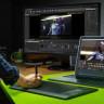 Nvidia, MacBook Pro'dan 7 Kat Daha Hızlı Studio Dizüstülerini Tanıttı