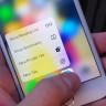 Apple, 3D Touch Özelliğini 2019 iPhone'larından Kaldırıyor