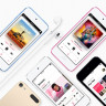 Apple, Türkiye'de de Satışa Sunduğu Yeni iPod Touch'ı Duyurdu