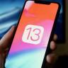 iOS 13'ten İlk Ekran Görüntüleri Ortaya Çıktı