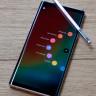 Galaxy Note10'un En Büyük Tasarımsal Yeniliği Ortaya Çıktı