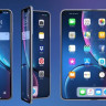 Apple, 1,5 Yıl Önce Başvurduğu Katlanabilir Telefonun Patentini Aldı
