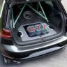 Volkswagen'in Yeni Konsepti, Hologram Görüntülerle Ses Sistemi Yönetebiliyor