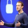 Facebook Hissedarları Mark Zuckerberg'in Görevine Devam Etmesine Karar Verdi