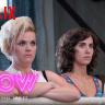Netflix, GLOW Dizisinin 3. Sezonu İçin Tarih Verdi