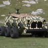 Yerli Üretim İnsansız Kara Aracı 'Boğaç' Tanıtıldı