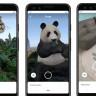 Google, Arama Uygulamasına Hayvanların Artırılmış Gerçeklik Modellerini Ekledi