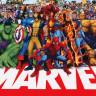 Marvel, İkonikleşen Çizgi Romanlarını Sesli Kitaplara Dönüştürecek