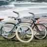 2 Saatlik Şarjla 48 Kilometre Yol Alabilen Moto-Bisiklet: Cruz