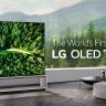 LG'nin Yeni 8K OLED TV'leri  175.000 TL'lik Fiyatıyla Adeta Dudak Uçuklatıyor