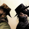 Quentin Tarantino ve Jerrod Carmichel Yapımı Django/Zorro Filmi Geliyor