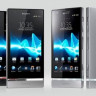 Sony'den 4240mAh Bataryaya Sahip Akıllı Telefon: Xperia P2