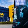 IKEA, Oyuncular İçin Yeni Bir Oyun Ekipmanları Serisi Tasarladı