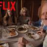 Netflix Türkiye'den 'Nerede O Eski Bayramlar' Temalı Black Mirror'ın Tanıtım Videosu