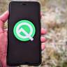 Android Q, Telefonunuz Kilitli Değilken Hassas Bildirimlerinizi Gösterecek