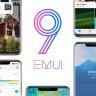 Huawei, EMUI 9'un 80 Milyon Cihaza Ulaştığını Açıkladı