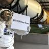 NASA, Ay Yolculukları İçin Bir Müzik Listesi Oluşturuyor