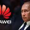 ABD'nin Huawei Yaptırımına Karşı Rusya Devlet Başkanı Putin'den Açıklama